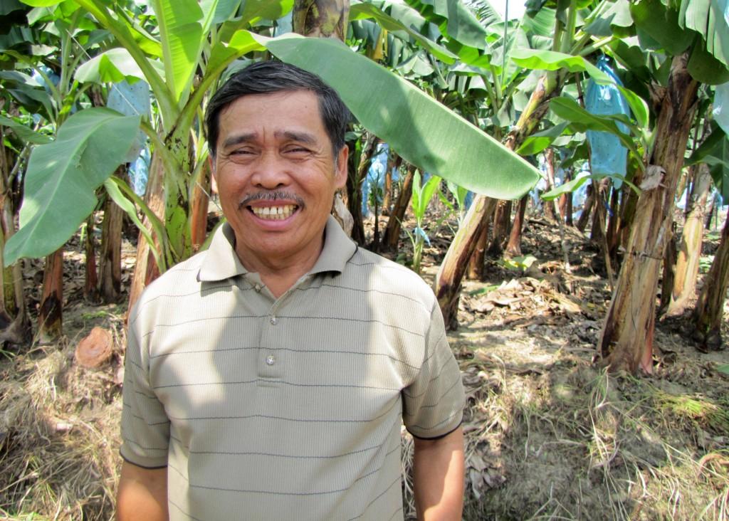 Pepe P. Bansag